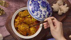 สูตร แกงฮังเล อาหารพื้นบ้านล้านนา อร่อยล้ำ