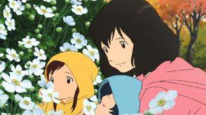 Wolf Children ได้รางวัลอีกแล้วในงาน Tokyo Anime Awards