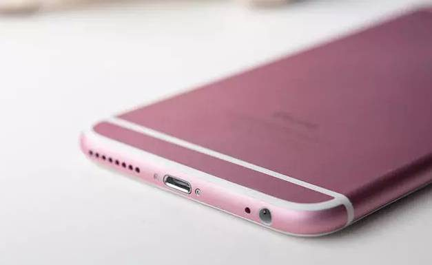 Pink iPhone 03