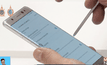 "Samsung เปิดตัว""Galaxy Note7"""