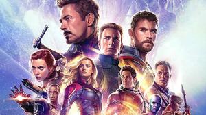 หนัง Avengers: Endgame เป็นหนังที่มียอดจองตั๋วล่วงหน้ามากที่สุดในเวลานี้