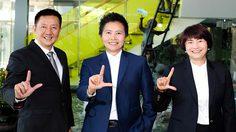 เทคโนเซล ปรับโครงสร้างบริหารใหม่รับยุค 4.0  จันทร์นภา สายสมร นำทัพรับตำแหน่ง CEO