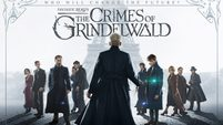 ตัวอย่างหนัง Fantastic Beasts : The Crimes of Grindelwald