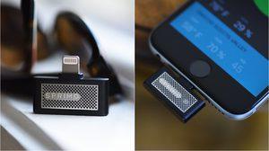 Sprimo ใช้ร่วมกับสมาร์ทโฟนวิเคราะห์หามลพิษในอากาศรอบตัวคุณ