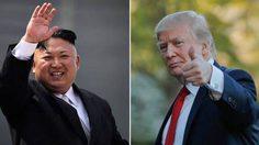 เผยชื่อแล้ว ที่ประชุมสุดยอด ผู้นำสหรัฐฯ–เกาหลีเหนือ ที่สิงคโปร์