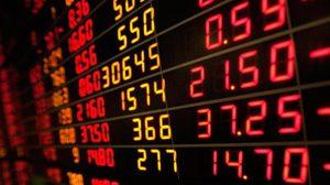 'หุ้นไทย' เปิดตลาดเช้านี้ร่วง ก่อนวันหยุดยาว