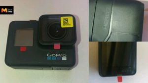 เผย!! ข้อมูลภาพพร้อมราคา GoPro Hero7 ทั้ง 3 รุ่น