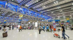 9 คำแนะนำ การเตรียมตัวไปสนามบิน แบบไม่ต้องห่วงตกเครื่อง