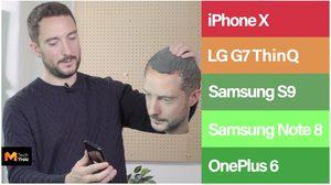 เทียบกันชัดๆ สแกนใบหน้าของ Android กับ iPhone เผย Android โดนหลอกด้วยหน้ากาก 3 มิติ ได้