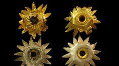 ความหมายและความสำคัญของ ดอกพิกุลเงินพิกุลทอง ในการประกอบพระราชพิธี