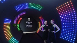 Philips ย้ำวิสัยทัศน์ แสงต้องเป็นมากกว่าการส่องสว่าง ขึ้นแท่นผู้นำ IoT