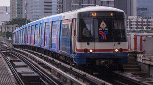 กรมขนส่งทางราง เผยคืบหน้าเดินหน้าลดค่าโดยสารรถไฟฟ้า