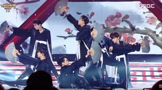 โชว์สิ้นปีของวง VIXX งดงาม จนเกิดกระแสสนั่นโลกโซเชี่ยล!