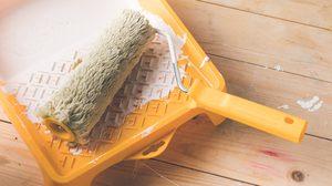 วิธีดูแลลูกกลิ้งและ แปรงทาสี ให้สามารถใช้งานได้นานๆ