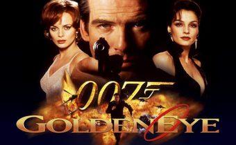 GoldenEye พยัคฆ์ร้าย 007 รหัสลับทลายโลก