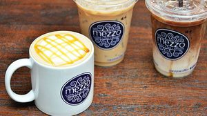 รีวิว Mezzo Coffee (เมซโซ่ คอฟฟี่) Central Westgate