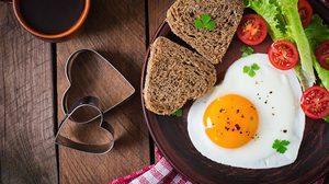 รู้ยัง! 6 ประโยชน์ของอาหารเช้า ดีต่อใจ แถมดีต่อสุขภาพด้วยนะ