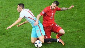 ผลบอล ยูโร2016 ยอมที่ไหน!ตุรกีฮึดอัดเช็กยึดที่3ยังมีลุ้นเข้ารอบน็อคเอ้าท์