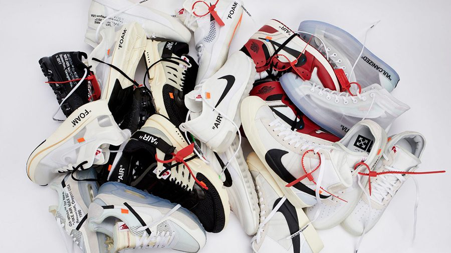 The NTWRK ฉลองครบรอบ 1 ปี เตรียมแจก Off-White x Nike The Ten Collection