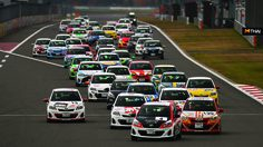 Toyota ส่ง 2 ดาวรุ่งไทย ลงสู้ศึกรายการ Toyota Gazoo Racing Festival ประเทศญี่ปุ่น