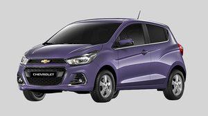 Spark in purple. ขับรถสีอะไร ? ทายใจจากสีรถยนต์ - สีที่ชอบบอกสไตล์ของผู้ใช้รถ