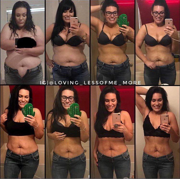 ลดน้ำหนักหลังคลอด