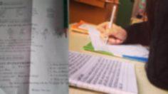 เด็กจีนวัย 13 ใช้วันหยุดรับทำการบ้าน สร้างรายได้หลายหมื่นบาท