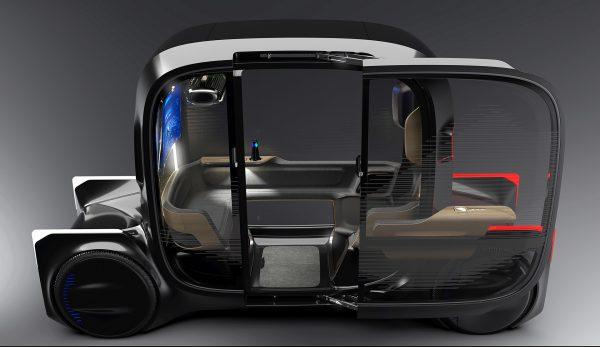 Toyota Future