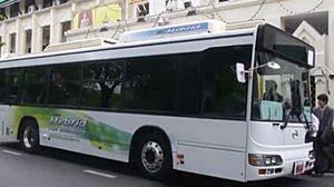 ดีเดย์! 16 มิ.ย.เปิดทดลองใช้รถเมล์ระบบไฮบริด 10 เส้นทาง
