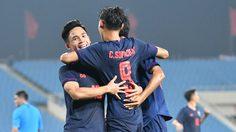 ศุภชัยเบิ้ล! ช้างศึก U23 ถล่มอินโด 4-0 ล้างแค้นประเดิมคัดชิงแชมป์เอเชีย