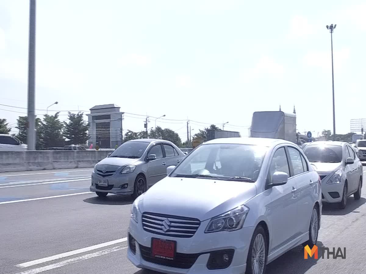 Happy Together with Suzuki Ciaz สัมผัสความสบายไปด้วยกัน กับ Suzuki Ciaz เส้นทางกรุงเทพฯ – เขาใหญ่