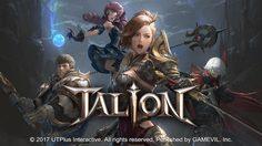 TALION สุดยอด MMORPG ชั่วโมงนี้ เปิดตัวได้เพียง 3 วัน เกมเมอร์แห่เล่นครึ่งล้าน!