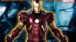 เผยภาพเต็มๆ ชัดๆ! ชุดเกราะไอรอนแมน มาร์ค 7 ใน The Avengers