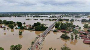 รวมช่องทางช่วยเหลือ ผู้ประสบภัยน้ำท่วม