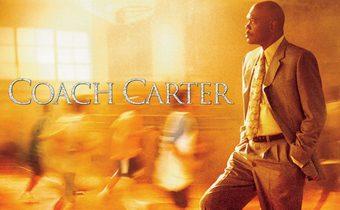 Coach Carter ทุ่มแรงใจจุดไฟฝัน