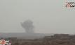 รัสเซียเผยภาพปฏิบัติการโจมตีในซีเรีย
