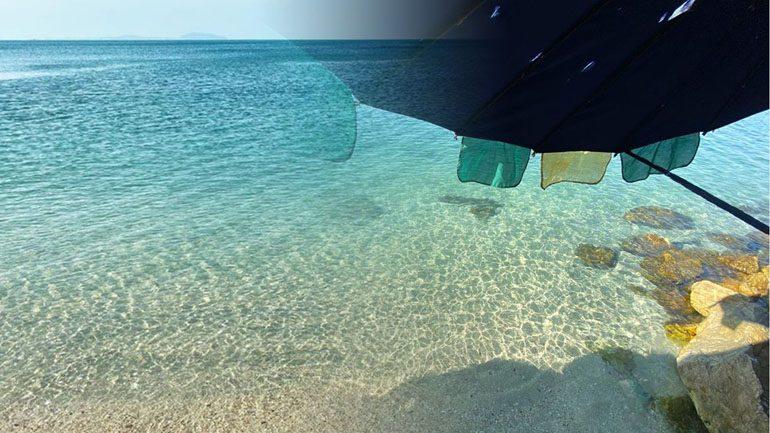 'บางแสน' น้ำใสมาก!! ใสทุกจุด ตั้งแต่หาดวอนถึงแหลมแท่น