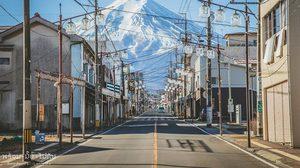 [รีวิว] ไปถ่ายรูป ภูเขาไฟฟูจิ มุมเก๋ๆ บนถนน Fuji-michi ประเทศญี่ปุ่น