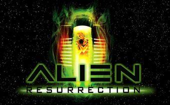 Alien: Resurrection เอเลี่ยน 4 ฝูงมฤตยูเกิดใหม่