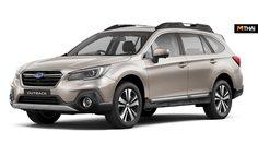 Subaru เตรียมเผยโฉม Subaru Outback รุ่นใหม่ 2.5i-S 30 ก.ย.นี้!!