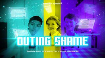 ' Outing Shame ' ผลงานหนังสั้นจากทีม sleep in