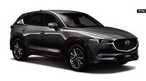 Mazda CX-5 2019 มาพร้อมกับเครื่องยนต์ 2.5T รุ่นแรกออกขายเฉพาะประเทศญี่ปุ่น
