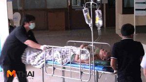 พบบัตรป่วยทางจิตสาวยิงเจ้าอาวาสรัว 6 นัดหลังถูกบังคับทำแท้ง
