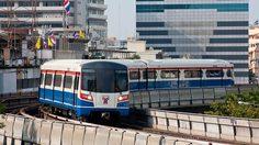 เผยพิกัด ห้องน้ำใกล้สถานีรถไฟฟ้า BTS / MRT / Airport Rail Link ลิสต์ไว้กันข้าศึกบุก!