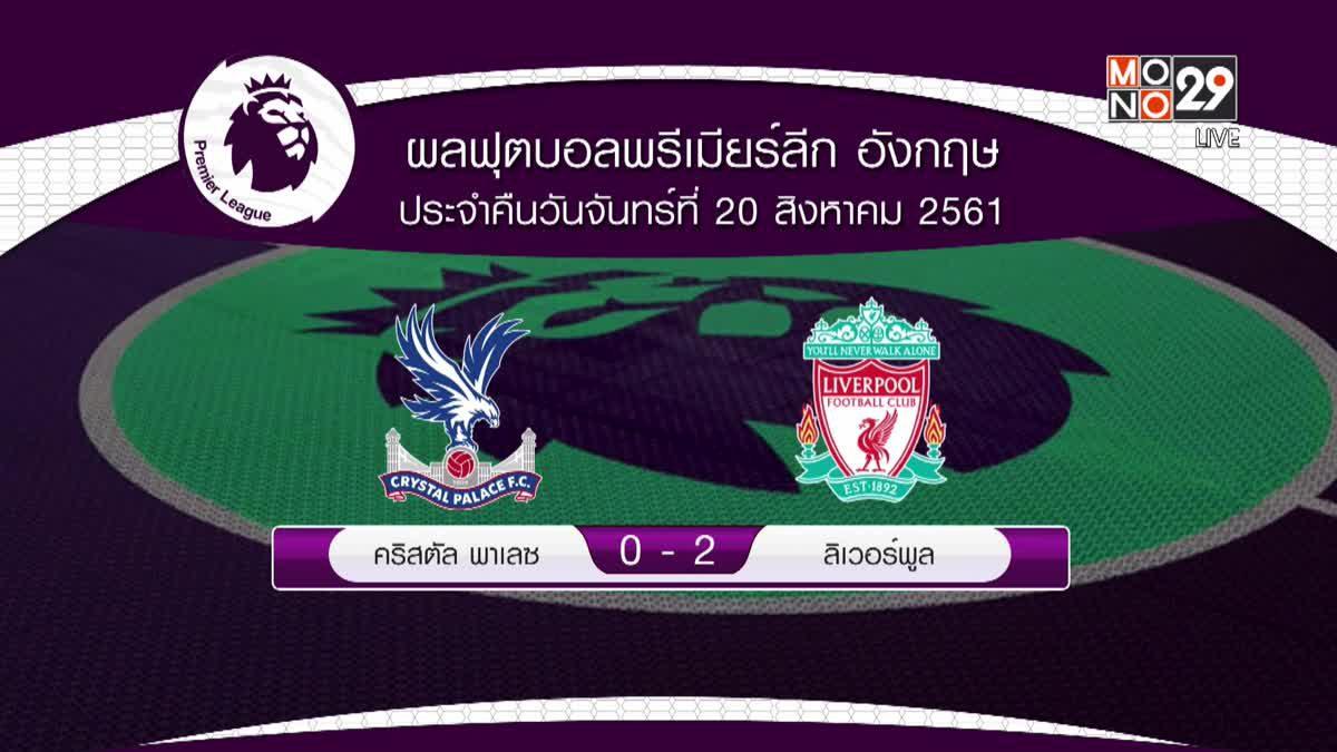 ทันข่าวเช้า Good Morning Thailand 21-08-61