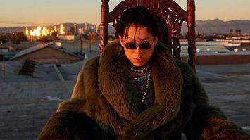 "Psy.P ประกาศอัลบั้มโซโล่ PSYLIFE.25 พร้อมปล่อยซิงเกิล ""King of the Jungle"""