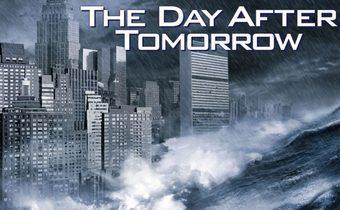 The Day After Tomorrow วิกฤติวันสิ้นโลก