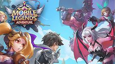 MOBILE LEGENDS: ADVENTURE จาก MOBA สู่ RPG สานต่อเนื้อเรื่องของเหล่าฮีโร่กันได้แล้ว