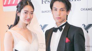 ออกแบบ ควง ไทชิ นาคากาวะ ร่วมเปิดงานเทศกาลภาพยนตร์ญี่ปุ่น 2561