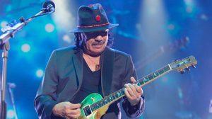 สอง 'ราชาเพลง' Santana – คาราบาว จัดเต็มอิ่มคอนเสิร์ตสุดมัน!